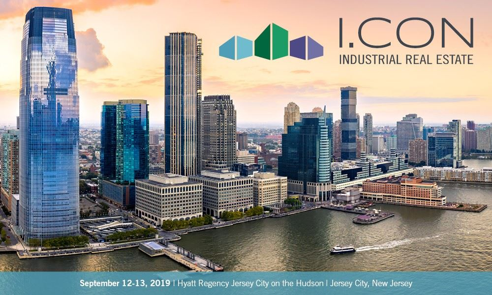 NAIOP New Jersey - I CON East